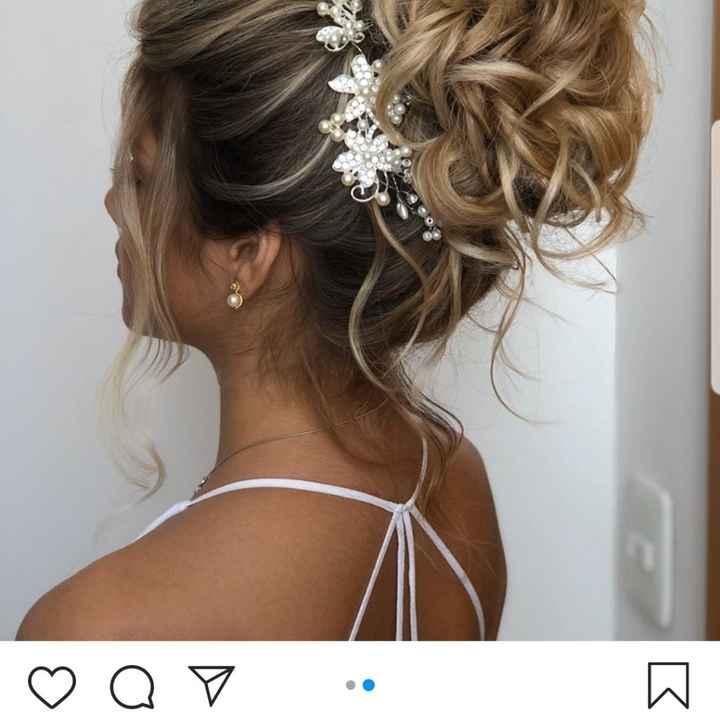 penteado noiva - 1