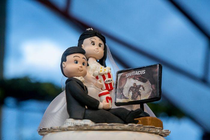 Finalmente Casada! 4