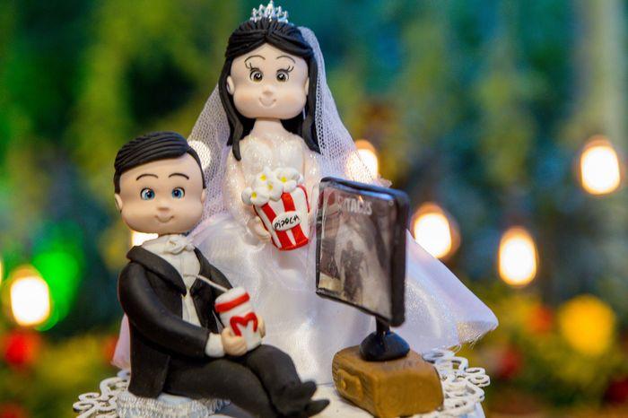 Finalmente Casada! 5