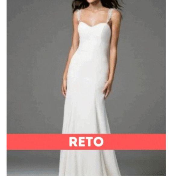TIRE UM PRINT para decidir o vestido 4