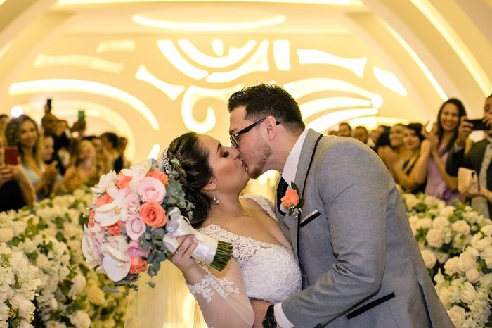 Casei! Vem ler minha crônica de casamento 1