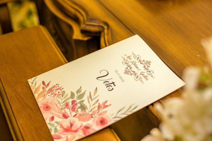 Casei! a decoração do meu casamento 3