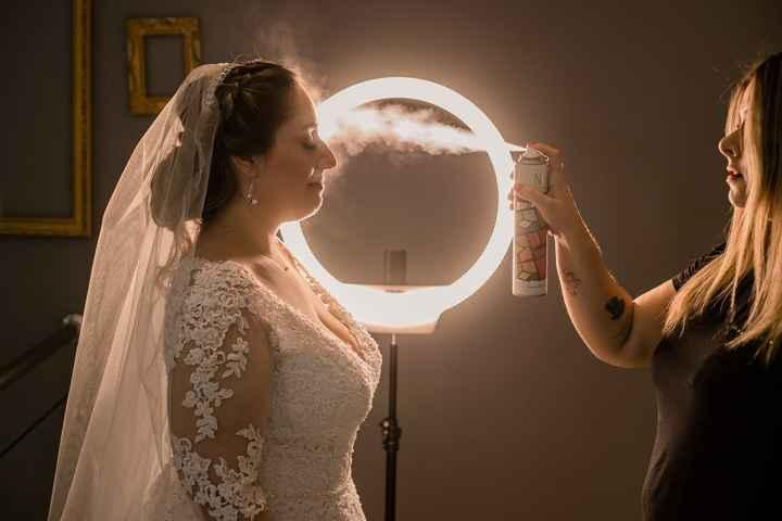 Casamentos reais 2019: o penteado - 1