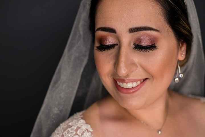 Casamentos reais 2019: a maquiagem - 1