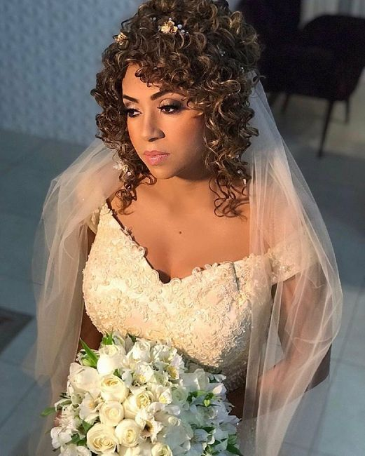 👰🏻 Minhas escolhas para o dia de noiva - Yasminheloise - 1