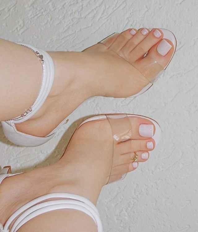 Sapato branco ou colorido: qual o seu? - 1