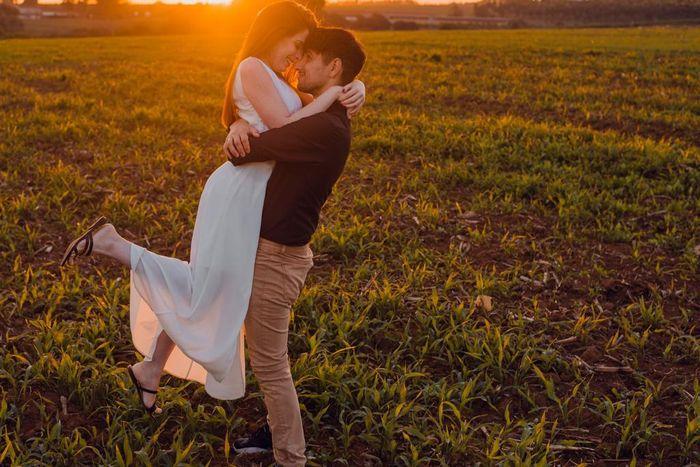 Meu Pré Wedding 4