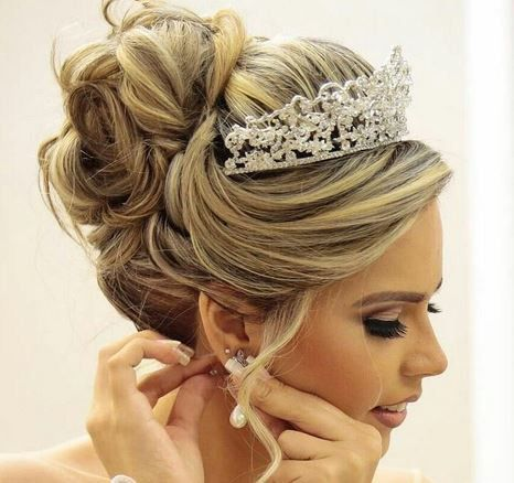 Minhas escolhas de noiva - Natalia 1