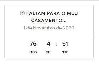 #Desabafo - nova Data! - 1