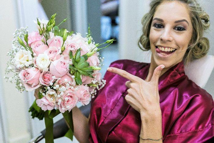 Sua noiva russa disse ela