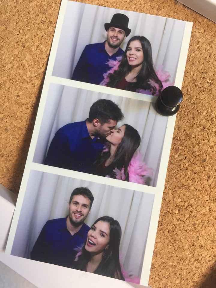Cabine de Fotos - Animação para casamento!! - 2