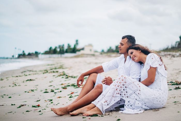 Nosso Pré-wedding 😍😍 7