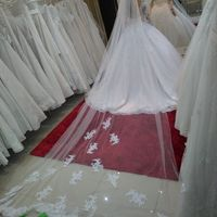 úLtima prova do vestido - 1