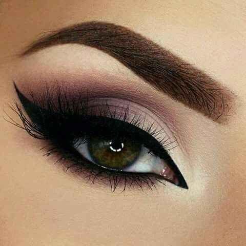Duelo de maquiagem: a sombra! 3