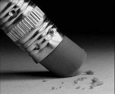 Reflexão A História Do Lápis