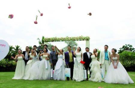 1b1713490 Saiba como funciona o casamento comunitário.