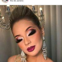 Quem mais Ama Maquiagem bem Marcada - 1