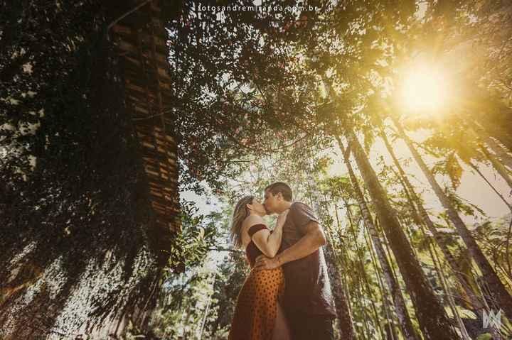 Meu pré wedding - 9