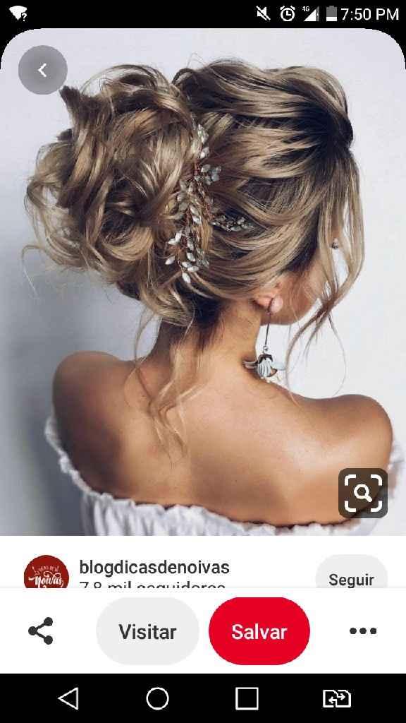 Qual o melhor penteado?! - 1