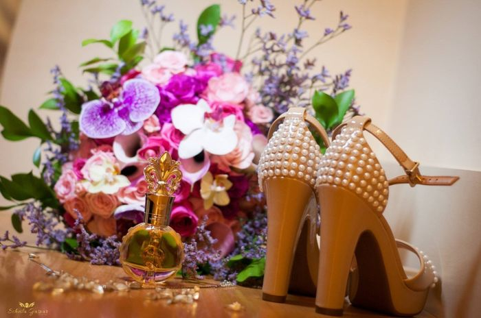 Indicação sapato de noiva 2