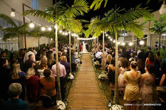 o lugar que vou me casar .... 4