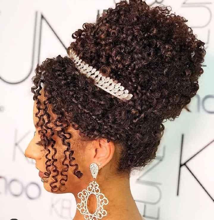 Vamos falar sobre cabelo? - 2