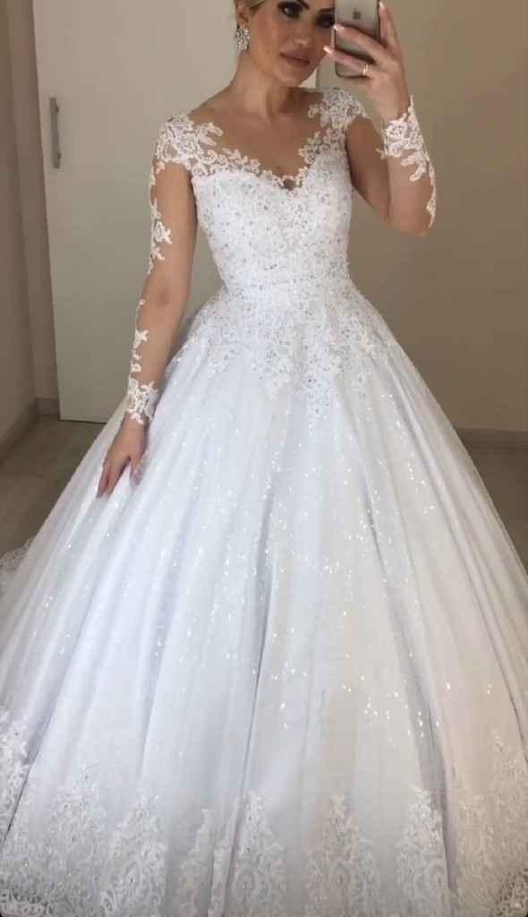 Me ajudem a escolher o vestido - 3