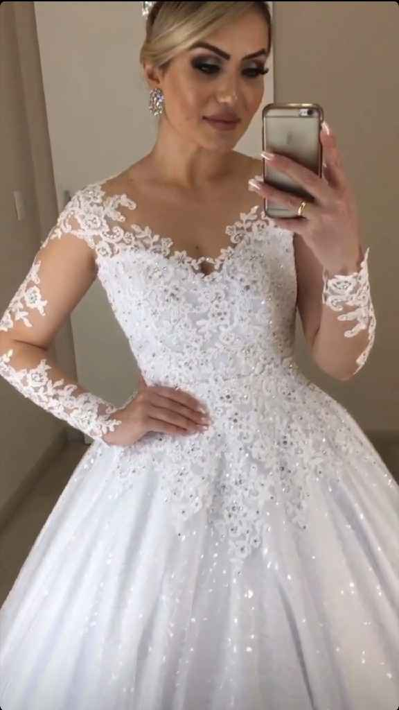 Me ajudem a escolher o vestido - 4