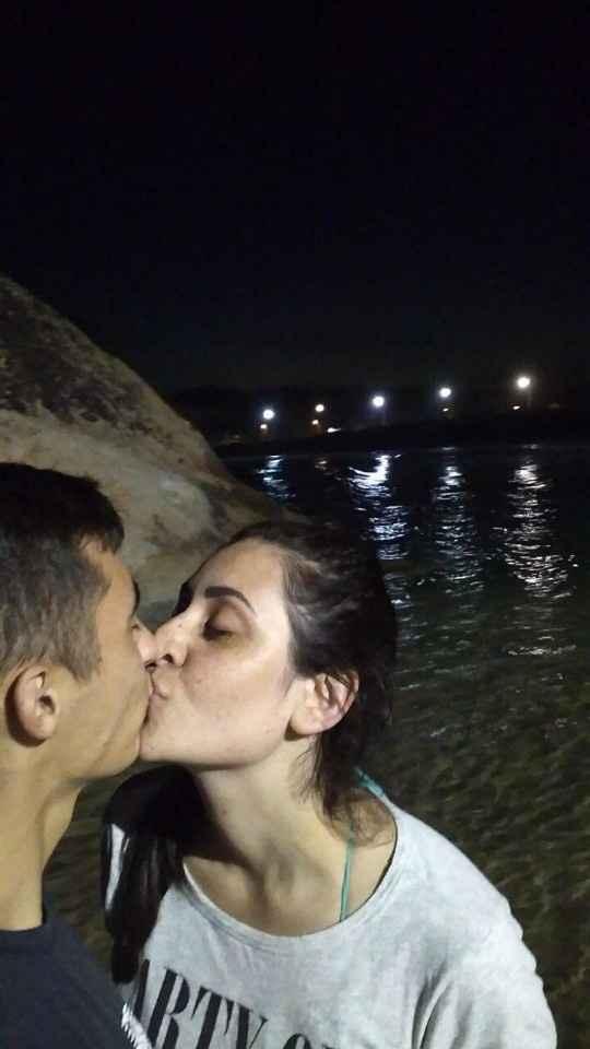 O MELHOR beijo do universo
