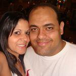 Danielle e Rodrigo