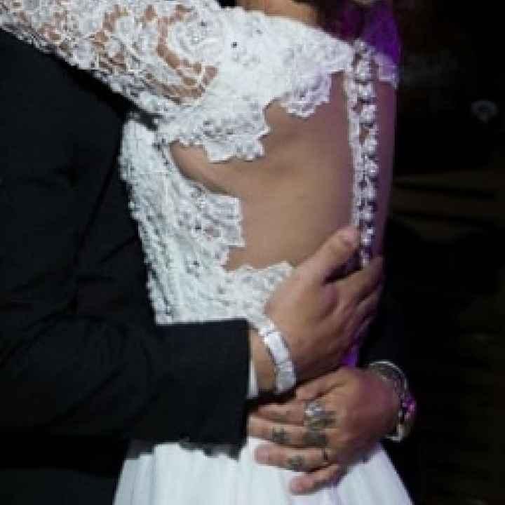 Venda de vestido de noiva. - 2