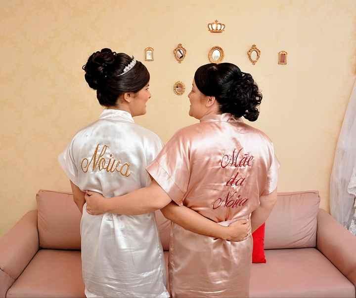 Casei♡ e foi Lindo! 3