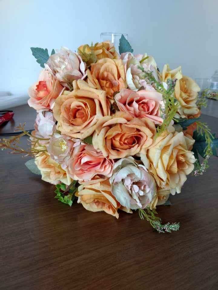 Meu Bouquet - diy - 4