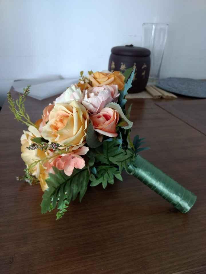 Meu Bouquet - diy - 5