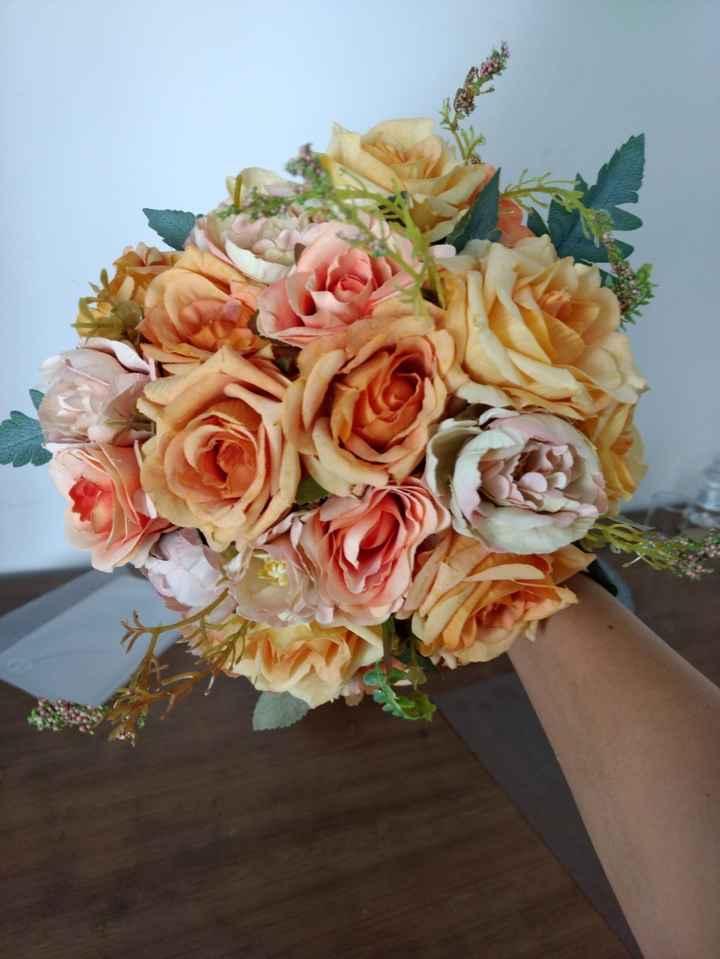 Meu Bouquet - diy - 6