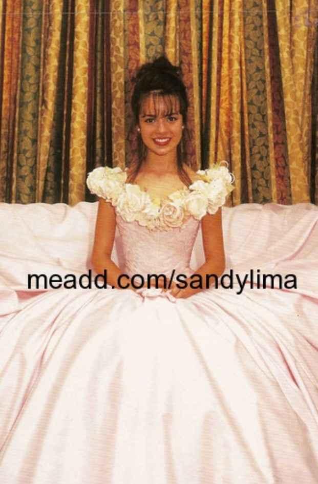 Saga vestido de noiva para um casamento diferentão (parte 1) - 3