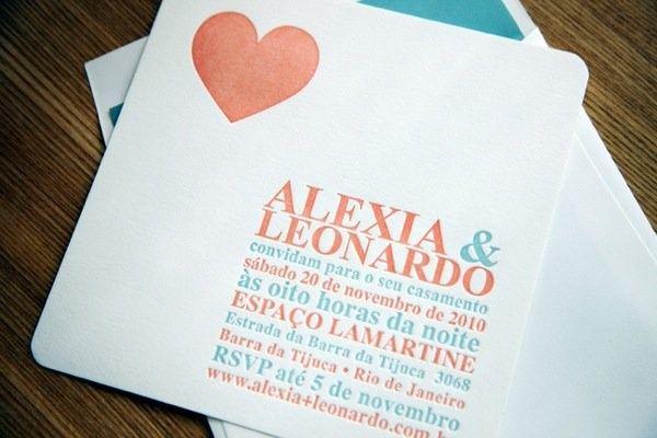 Meu Convite de Casamento (teste) 3