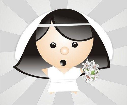 Oração da noiva 1