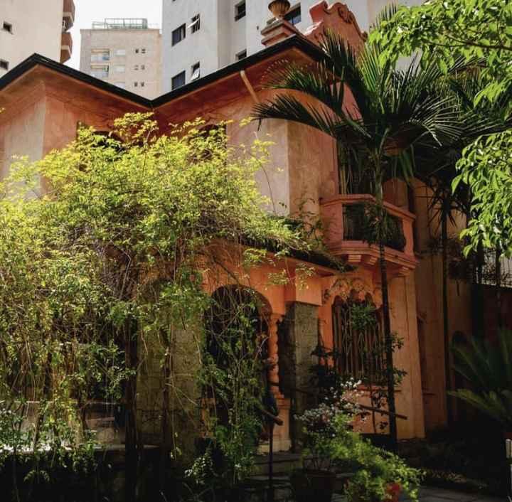 Ajuda!! Sou estrangeira e caso em São Paulo em Junho 2021 - 1