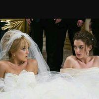 Filmes de casamentos. - 1