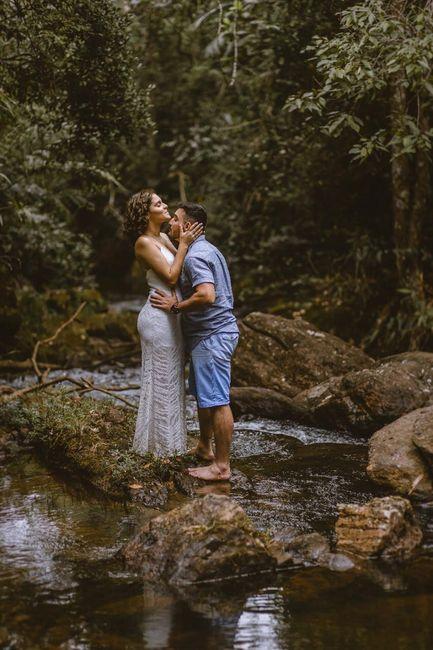 Ensaio fotográfico de pré casamento: feito ao ar livre ou em um estúdio? 4