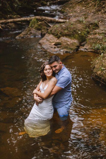 Ensaio fotográfico de pré casamento: feito ao ar livre ou em um estúdio? 7