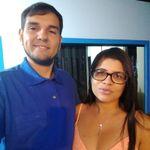 Lais Helena & Cleberson Souza