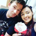 Nathália e Renan