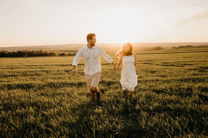 INSTAGRAM: qual a foto mais linda de vocês dois juntos? 14