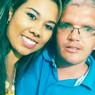 Joyce e Tiago