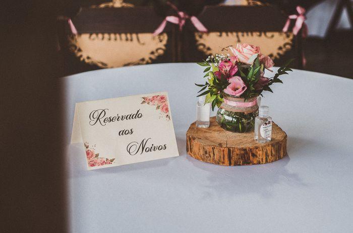 Inspiração: decoração marsala e rosa chá 3
