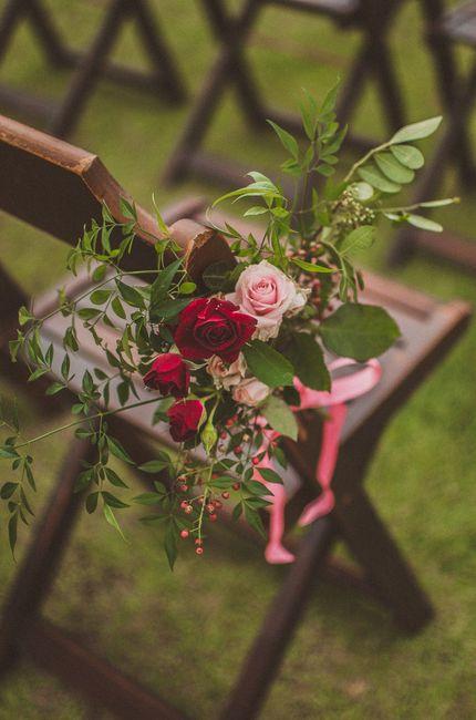 Inspiração: decoração marsala e rosa chá 10