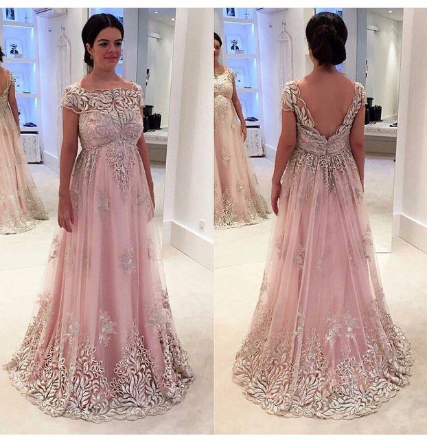 eb8e5e9ab8 Os vestidos de isabella narchi