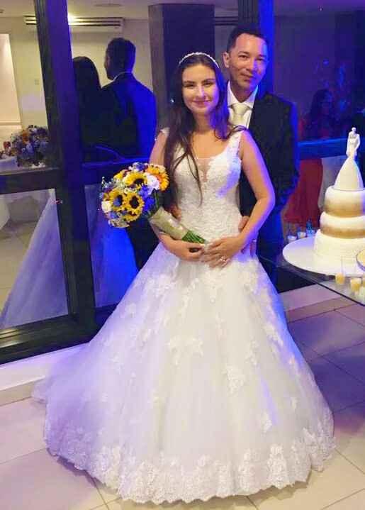 Casei!!!!! #casamentofofinhoefofinha - 9